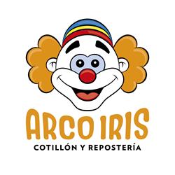 Logo Cotillón Arco Iris
