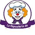 Logo La Repostería