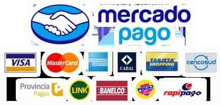 Medios De Pago - Mercado Pago